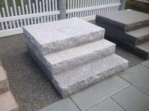 سنگ راه پله