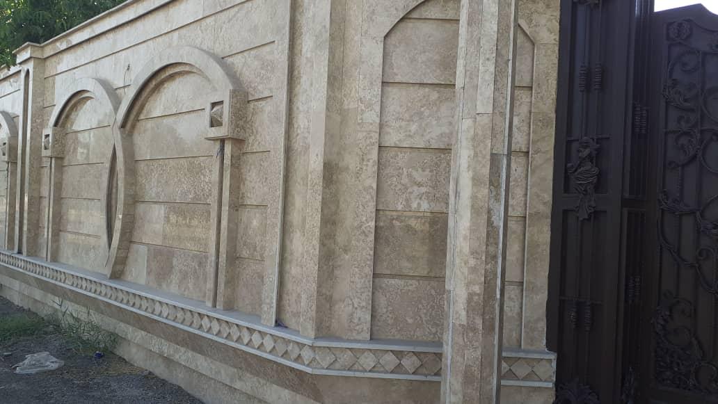 قیمت سنگ نما اصفهان